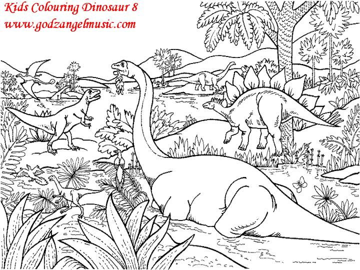 Oviraptor Dinosaur Coloring Pages Coloring Coloring Pages